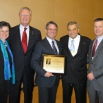 NCMIC Foundation announces 2011 McAndrews' Award