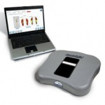 Reliability of Foot Levelers' digital foot scanner proven through research