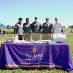 LPGA, Palmer College of Chiropractic's Florida campus partner in Futures Tour