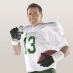 NFL MVP, Nutrilite partner to educate men about optimal health