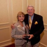 Former NYCC president receives award for distinguished service to the NBCE