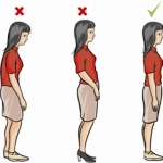A posture support curriculum for older patients