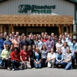 Logan College of Chiropractic students spend day at Standard Process Inc.
