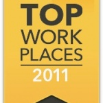 Standard Process Inc. listed as top 100 Southeastern Wisconsin Workplace