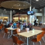 Life University's campus café goes green, earns gold