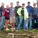 Clevelanders affected by Joplin tornado, college provides relief