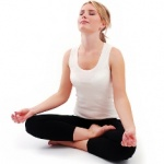 How can meditation reduce healthcare costs?