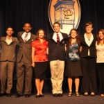 'Talk the 'TIC' finals hosted by Parker University