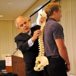 Cleveland Chiropractic College hosts Discovery Day Open House