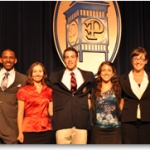 Parker University hosts 2011 'Talk the TIC' finals