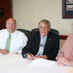 Palmer, Daytona State College finalize articulation agreement