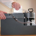 Medical Innovations introduce Silver Recovery X-Ray Fixer Machine