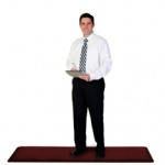 The Vitality Depot to distribute Smart Step Healthcare Anti-Fatigue Mats