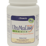 Metagenics launches UltraMeal PLUS 360° Stevia