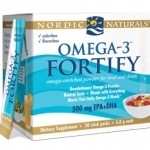 Nordic Naturals introduces Arctic Omega Fortify