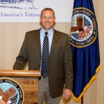 Department of Veterans Affairs DC named Chiropractor of the Year
