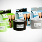 PerformTex Products introduces newest line of elastic therapeutic tape