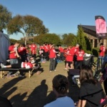 Parker University serves as official chiropractic partner for Susan G. Komen 3-Day for the Cure