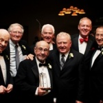 Chiropractic advocate honored at Northwestern Health Sciences University gala