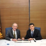 Parker University, Texas A&M University-Commerce sign articulation agreement
