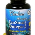 Carlson Laboratories launches new eco-friendly omega-3 product