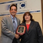 Standard Process Inc. receives Business Partner Award from ANJC