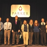 Parker University top scholars awarded as 'Who's Who'