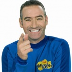 Anthony Field of 'The Wiggles' becomes chiropractic's new spokesman