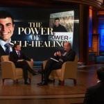 Fabrizio Mancini, DC, to appear on the Dr. Phil show March 14, 2012