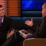 Fabrizio Mancini, DC, debuts chiropractic message on Dr. Phil show