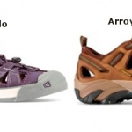 Foot Levelers expands sandal selection with KEEN