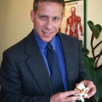 Advancing the chiropractic profession in Israel: Dr. Shachar Kenin