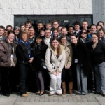 National University of Health Sciences students tour Standard Process