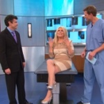 Fabrizio Mancini, DC, appears on 'The Doctors'