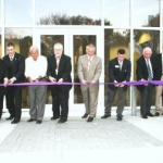 Palmer College's Florida Campus dedicates Standard Process Student Center