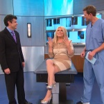 Fabrizio Mancini, DC, to appear on 'The Doctors' to promote chiropractic