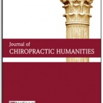 20 years of the 'Journal of Chiropractic Humanities'