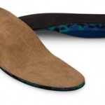 Acor introduces fully custom foot orthotics