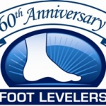 Foot Levelers' 60th anniversary seminars offer 12 CEUs