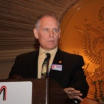 Michael Simone, DC, elected chairman of the American Chiropractic Association