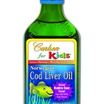 Carlson Laboratories introduces new kids cod liver oil flavor: bubble gum