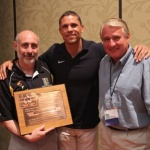New Jersey DC elected as fellow of the International College of Chiropractors