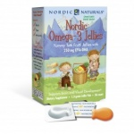 Nordic Naturals introduces Nordic Omega-3 Jellies