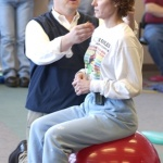 Workshop provides evidence-based exercise progression for rehab professionals