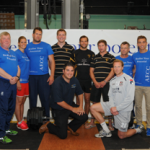 Anglo-European College of Chiropractic will back local rugby heroes