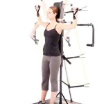 Hill Laboratories introduces Posture Angel: active rehab in a small space