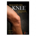 OPTP announces 'Treat Your Own Knee' by Robin McKenzie