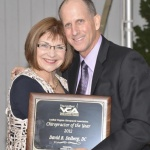 The Unified Virginia Chiropractic Association names '12 Chiropractor of the Year