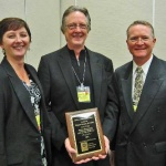 Palmer's West Campus President receives APHA Lifetime Achievement Award