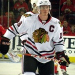 Chiropractic neurology helps relieve NHL star of  concussion symptoms